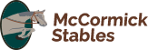 McCormick Stables Logo